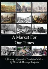 Norwich Market book cover