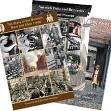 publications of Norwich Heritage Projects